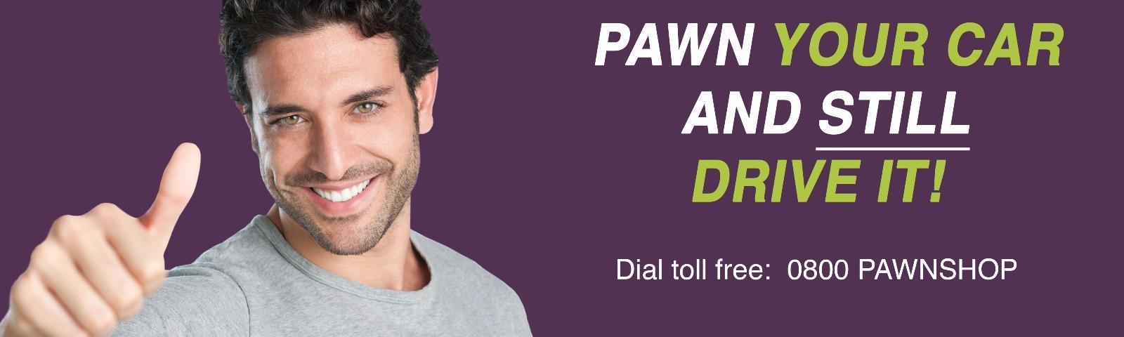 Car Pawn Options