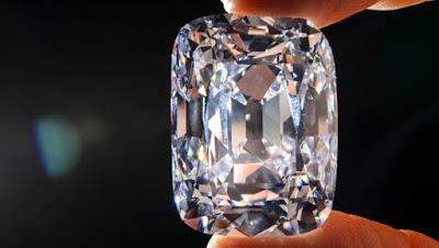 diamonds jhb