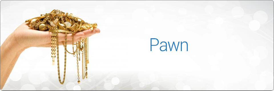 jewellery pawn