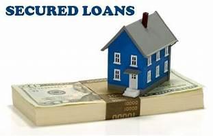secure loans